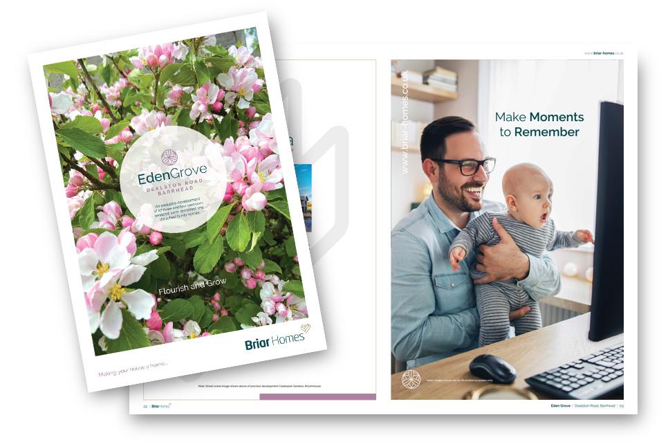 Eden Grove Brochure